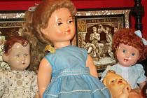 Prostory hranického muzea zaplní všechny druhy hraček ze všech časových období
