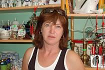 Věra Švejnochová je služebně nejstarší přerovskou podnikatelkou.