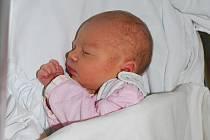 Kačenka Sobotková, Přerov, narozena 22. června 2010 v Přerově, míra 48 cm, váha 3 180 g