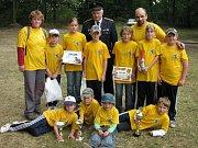 V Jindřichově fungují velmi schopná soutěžní družstva dětí a mužů.