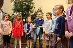 Vánoční výstava v Malhoticích - doprovodný program