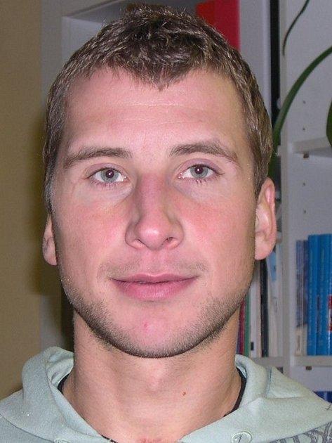 Lubomír Kubica.