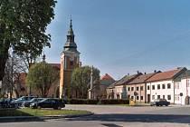 Prioritou Němčic nad Hanou bude letos rekonstrukce rekonstrukci základní a mateřské školy.
