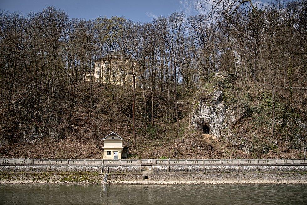 Teplice nad Bečvou, 24. dubna 2021.