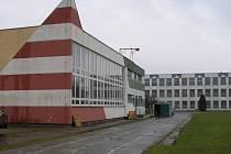 Základní škola Za mlýnem v Přerově.