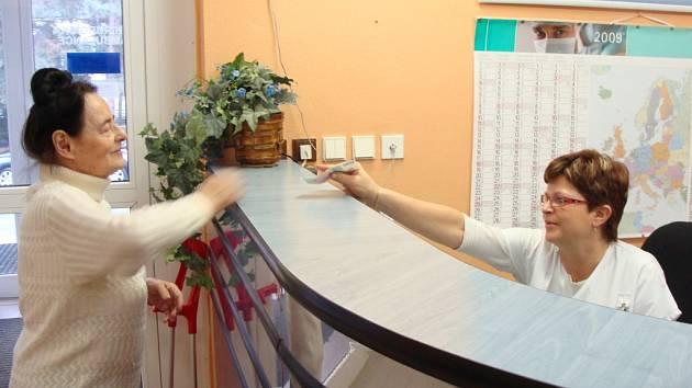 Už od února budou lidé v Přerovské nemocnici od poplatků osvobozeni.