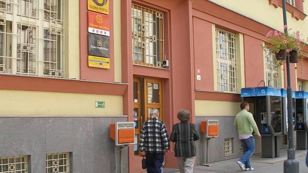 Další změny Česká pošta na Přerovsku neplánuje.