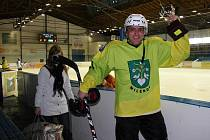 Hokejista Milenova