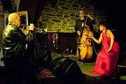 Evropské jazzové dny v Hranicích