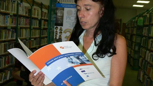 Publikace Příklady dobré praxe neziskového sektoru.
