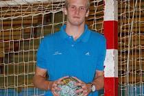 Martin Kavka letos posílil přerovský celek, když se vrátil z hostování právě v Karviné.