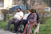 Přerovští Romové kritizují město za to, že nezakázalo pochod radikálů.