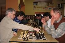 Kvalitní organizace provázela i třetí turnaj seriálu GP Olomouckého kraje.