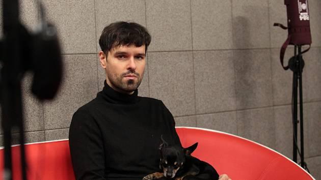 Hudebník Boris Carloff