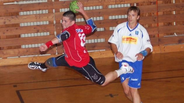 I když přerovské áčko v poločase vedlo, všechny body nakonec zůstaly ve Dvoře Králové. Hosté totiž prohráli druhou půlhodinu o sedm branek.
