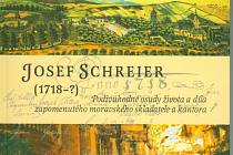První kniha o Josefu Schreierovi vyšla v roce 2005, další publikaci vydává Vlastivědná společnost Žerotín v těchto dnech.