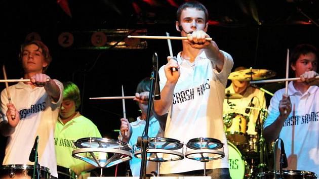 Crash Drums