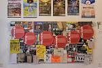 Hudební a filmové muzeum v Hustopečích nad Bečvou