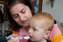 Rodiče se musí předem závazně rozhodnout, jak dlouho zůstanou na mateřské dovolené.