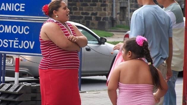K romské národnosti se hlásí podle statistického úřadu jen stovka obyvatel Přerova.