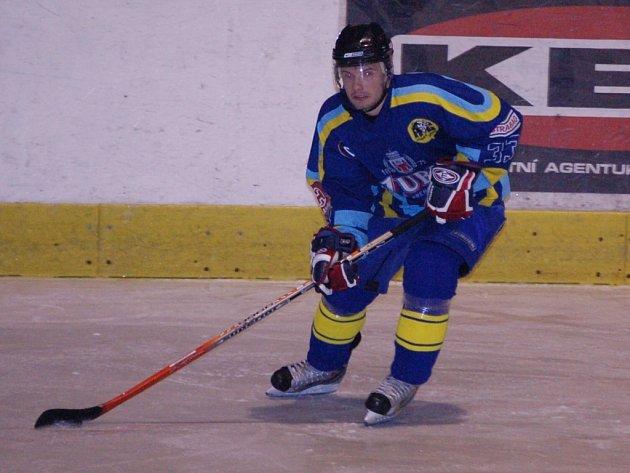 Marek Ditrich.