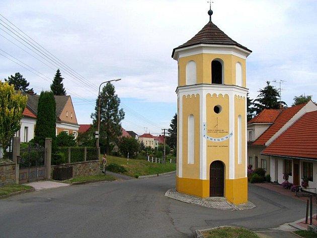Skalička na Hranicku - Vesnice roku 2011 v Olomouckém kraji