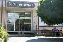 Domov seniorů v Hranicích