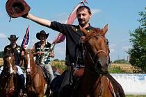 Westernový den v Drahotuších