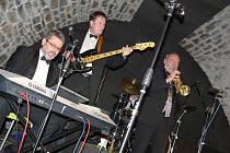 Jazzové dny v Hranicích