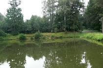 Černotín hodlá koupit vodní nádrž v Hluzově, jednání jsou na dobré cestě.