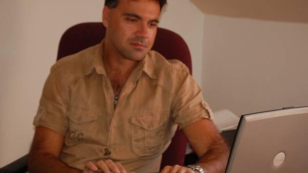 Ředitel Městké policie v Přerově odpovídá v redakci Přerovského deníku v on-line rozhovoru na vaše dotazy.