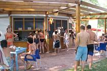 Stížnosti na služby v aquaparku se objevily po uplynulém víkendu.