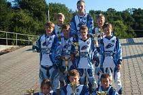 Intercup 2010 na Střelnici