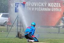 V neděli se dobrovolní hasičI, jak muži, tak i ženy, sjedou do Radíkova.