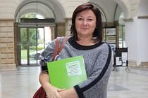 Marie Ryšková založila mobilní hospic Strom života před třemi lety.