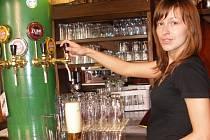 Pivo Zubr je silnou regionální značkou. Nejvíce konzumentů má na střední Moravě.