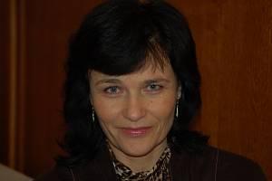 Vladimíra Sokolová