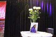 Vzpomínkový koncert v Divadle Stará střelnice v Hranicích připomněl osobnost hranické sbormistryně Taťány Jonasové