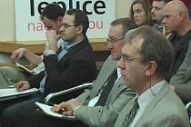 V pátek a v sobotu se setkalo v lázních Teplice nad Bečvou přes sedmdesát odborníků na kardiovaskulární rehabilitaci.