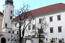 Hranická radnice