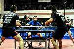 Mistrovství České republiky v hranické sportovní hale