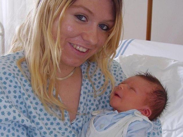 Nově narozená miminka na Přerovsku a Hranicku
