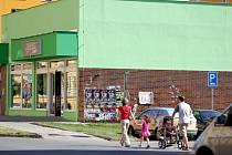 Ve výměníkových stanicích nyní sídlí obchody a dokonce i fitnesscentrum.