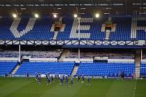 Stadion Evertonu
