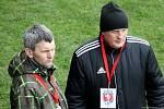 Stanislav Matýska a Rostislav Sobek