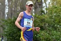 Chodec SK Hranice Rostislav Kolář na Poděbrady Walking 2019