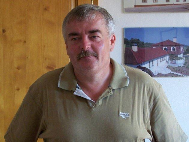 Jaroslav Skácel
