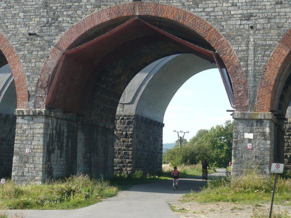 Hranické viadukty