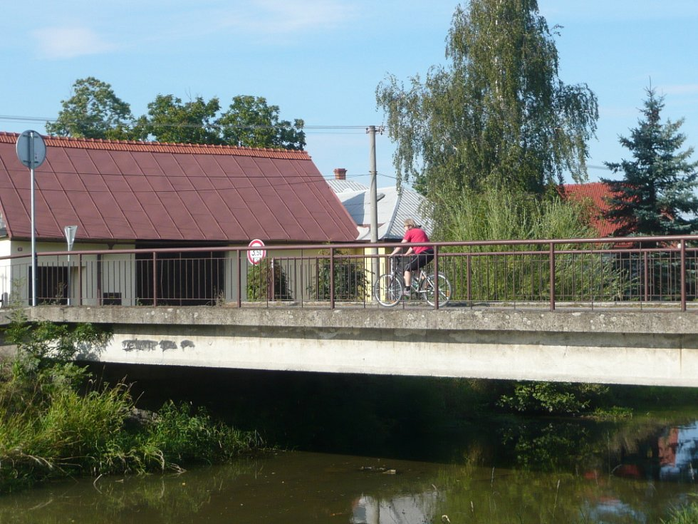 Most ve Velké