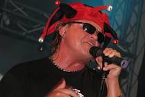 Hranický Rockfest - Vilém Čok a Bypass